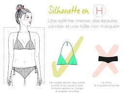 si e de bain pour b morphologie en h comment choisir votre maillot maillots de bain