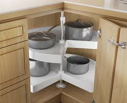 kitchen corner cupboard rotating shelf drawer depot custom made drawer boxes