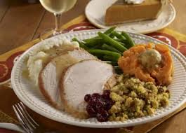 Thanksgiving Traditional Meal The 25 Best Traditional Thanksgiving Dinner Ideas On Pinterest