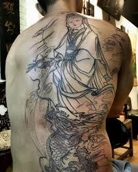 50 interesting chinese tattoos designs and ideas 2017 page 4