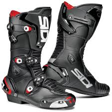 motorcycle riding shoes mens sidi mag 1 boots revzilla