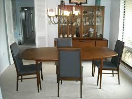 mid century modern dining room sets 5 mid century modern dining