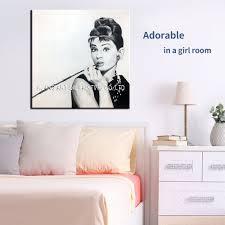 audrey hepburn home decor online shop handmade high quality british actress audrey hepburn