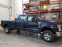Ford F250 Truck Box - how to protect your new all aluminum ford super duty f 250 or f