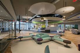 Interior Designer Columbus Oh Ecot Offices By Nvironment Columbus U2013 Ohio Retail Design Blog