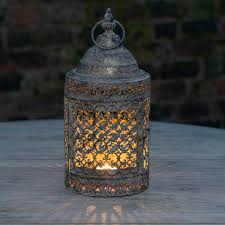 Morroco Style Moroccan Style Outdoor Lanterns 1746