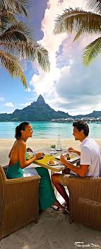 tropical photo album 85 best tropical resort wedding images on bora bora