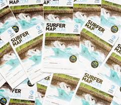 Pais Vasco Map Surfer Map The Guide To Ride Spots Schools Shops