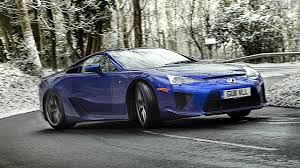 lexus lfa engine the 20 most powerful naturally aspirated supercars top gear
