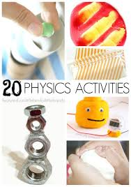Scientific Method Worksheet For Kids Simple Physics Activities Science Experiments Stem Ideas For Kids