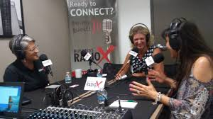 Radio Microphone Talk And Music About Studio Partners Business Radiox