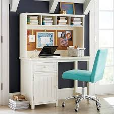 Small Hutch For Desk Top Best 25 Desk Hutch Ideas On Pinterest College Dorm Desk Dorm