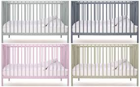 Crib Mattress Fit by Mokee Mini Cot Review My Mills Babymy Mills Baby
