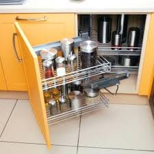 accessoire meuble de cuisine accessoire meuble d angle cuisine rangement d angle cuisine