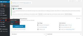 migrate your wordpress using cloudways migrator plugin