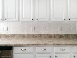 How To Install Subway Tile Kitchen Backsplash by Great White Subway Tile In Kitchen And How To Install A Kitchen