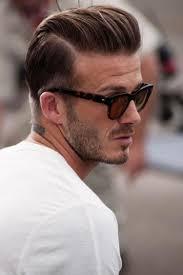 coupe de cheveux homme coupe de cheveux homme dégradé avec trait comment l adopter
