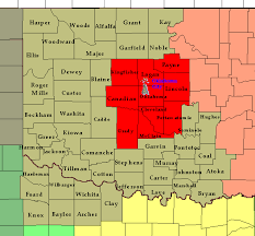 okc zip code map information for the oklahoma city ok weather radio transmitter