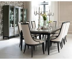prelude 7pc dining set decorium furniture