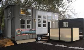 Tiny Homes Show Go Big Or Go Tiny Home Zing Blog By Quicken Loans Zing Blog