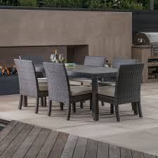 kingston dining room table kingston 7pc dining collection mission hills furniture