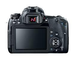 amazon com canon eos 77d body camera u0026 photo