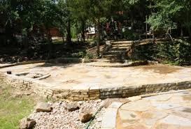 Patio Rocks Flagstone Classic Rock Stone Yard