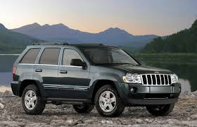 Grand Cherokee Interior Colors 2007 Jeep Grand Cherokee Pictures History Value Research News