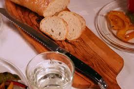 Laguiole Kitchen Knives French Home Laguiole 5 Piece Kitchen Knife Set U0026 Reviews Wayfair