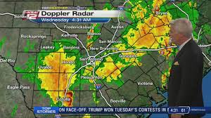 Weather Forecast San Antonio Texas October Ksat Weather Severe Storms Rip Through South Texas Overnight