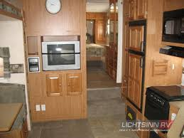 used 2007 rockwood signature ultra lite 8285ss fifth wheel at