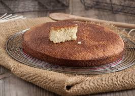 cuisiner le millet gâteau de semoule sans gluten au millet amande et mandarine
