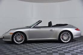2009 porsche 911 cabriolet 2009 porsche 911 for sale in coral gables florida 187321092