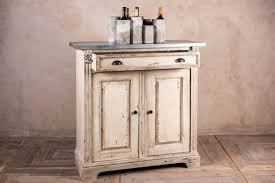 distressed painted cupboard shabby chic furniture