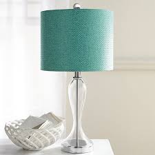 Teardrop Floor Lamp Marine Glass Table Lamp Pier 1 Imports