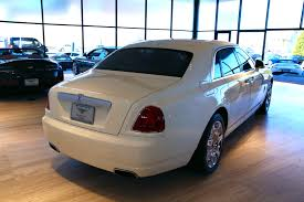 ghost bentley 2012 rolls royce ghost stock px51047 for sale near vienna va