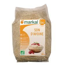 comment cuisiner le d avoine crème d avoine préparation culinaire produit bio markal