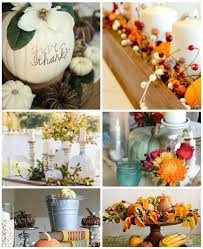 12 beautiful diy thanksgiving centerpieces design dazzle