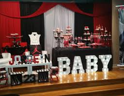 michael baby shower decorations basketball party ideas for a baby shower catch my party
