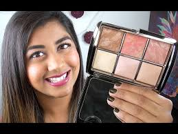 hourglass ambient lighting edit palette hourglass ambient lighting edit palette review swatches youtube