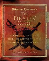 amazon pirate guidelines book desire
