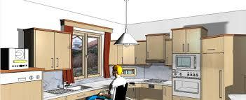 barrierefreie küche fank tischlerei barrierefrei wohnen