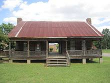 Typical House Style In Texas Dogtrot House Wikipedia