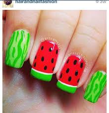 92 best nail designs images on pinterest make up orange nail