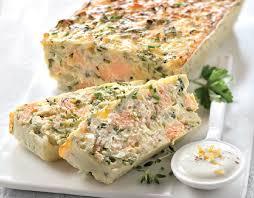 cuisine truite terrine saumon truite recette facile gourmand