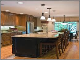 kitchen islands with seating for 6 kitchen island designs with seating for 6 roselawnlutheran