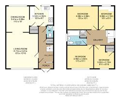 4 bedroom detached house for sale in ridgehill henleaze bs9 4sb