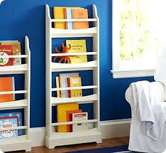 Children S Bookshelf Bookcase Childrens Wall Mounted Bookcase White Wall Mounted