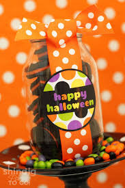 free printable halloween treat bag labels free halloween printables