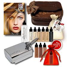 professional airbrush makeup system where and how to buy the best airbrush makeup